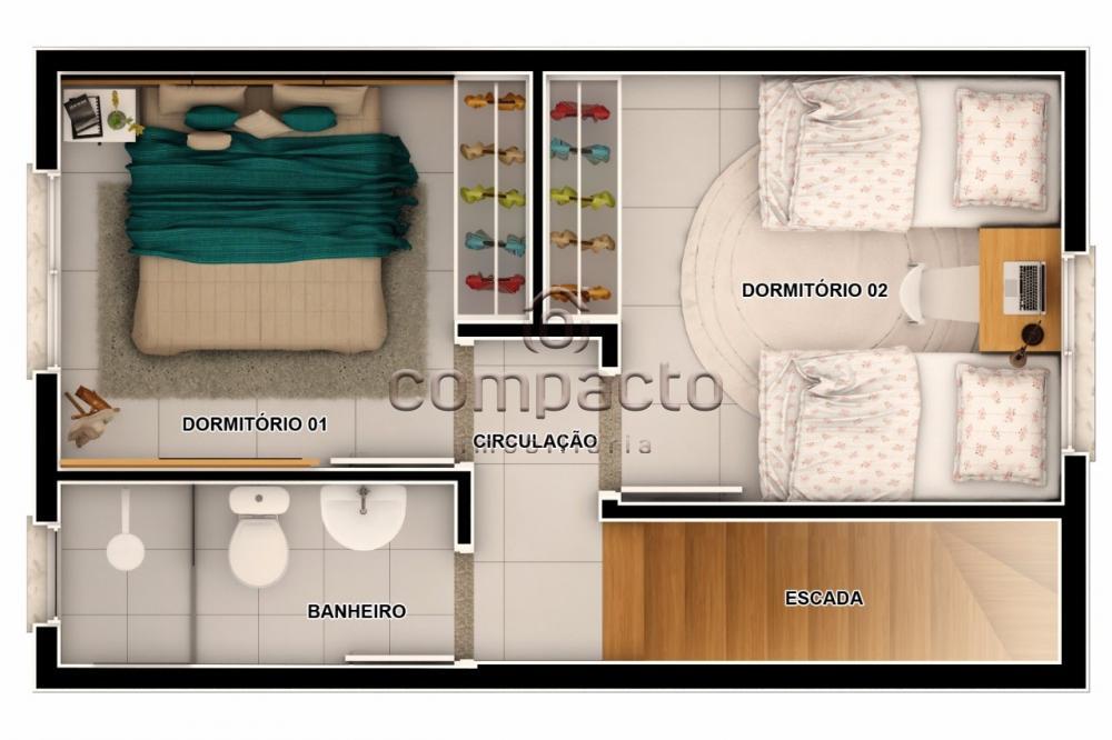 Comprar Casa / Condomínio em Cedral apenas R$ 122.000,00 - Foto 6