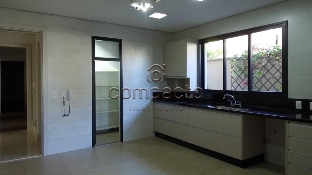 Alugar Casa / Condomínio em São José do Rio Preto apenas R$ 6.000,00 - Foto 7