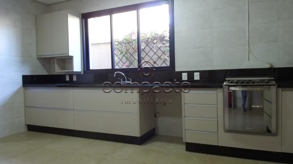 Alugar Casa / Condomínio em São José do Rio Preto apenas R$ 6.000,00 - Foto 6