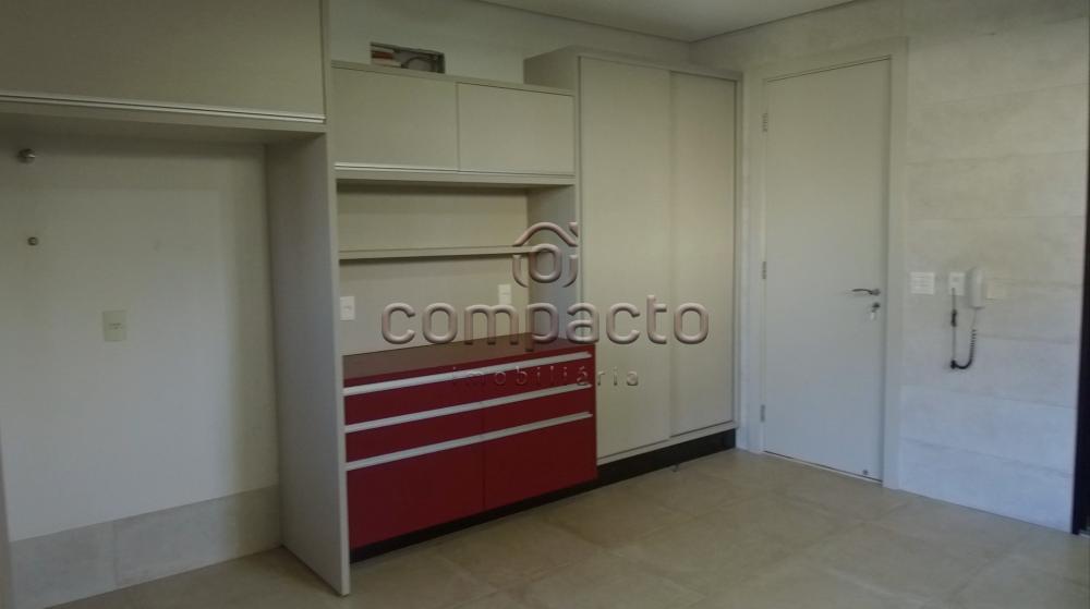 Alugar Casa / Condomínio em São José do Rio Preto apenas R$ 6.000,00 - Foto 8