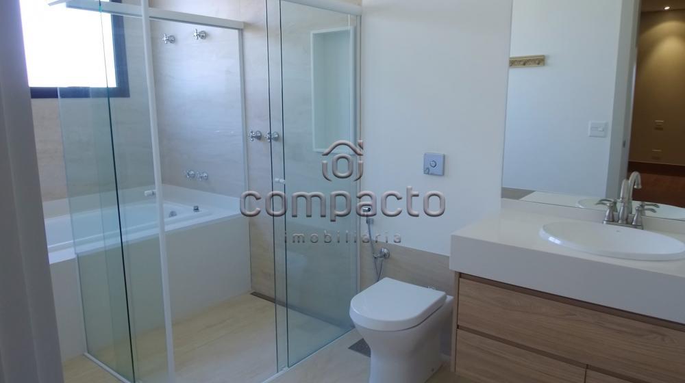 Alugar Casa / Condomínio em São José do Rio Preto apenas R$ 6.000,00 - Foto 11