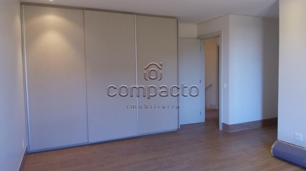 Alugar Casa / Condomínio em São José do Rio Preto apenas R$ 6.000,00 - Foto 12
