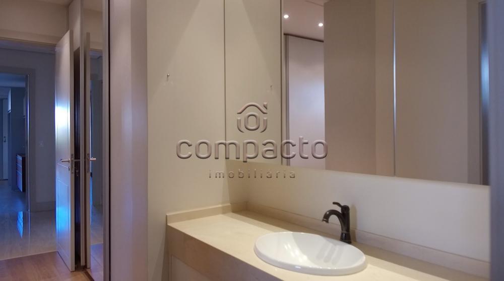 Alugar Casa / Condomínio em São José do Rio Preto apenas R$ 6.000,00 - Foto 14