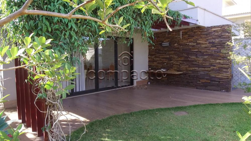 Alugar Casa / Condomínio em São José do Rio Preto apenas R$ 6.000,00 - Foto 4