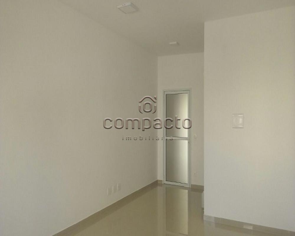 Alugar Comercial / Sala/Loja Condomínio em São José do Rio Preto apenas R$ 850,00 - Foto 3