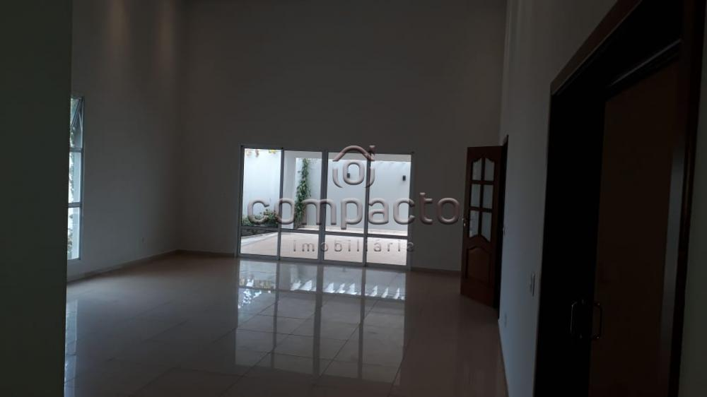 Alugar Casa / Condomínio em São José do Rio Preto apenas R$ 5.000,00 - Foto 2