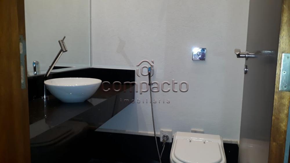 Alugar Casa / Condomínio em São José do Rio Preto apenas R$ 5.000,00 - Foto 5