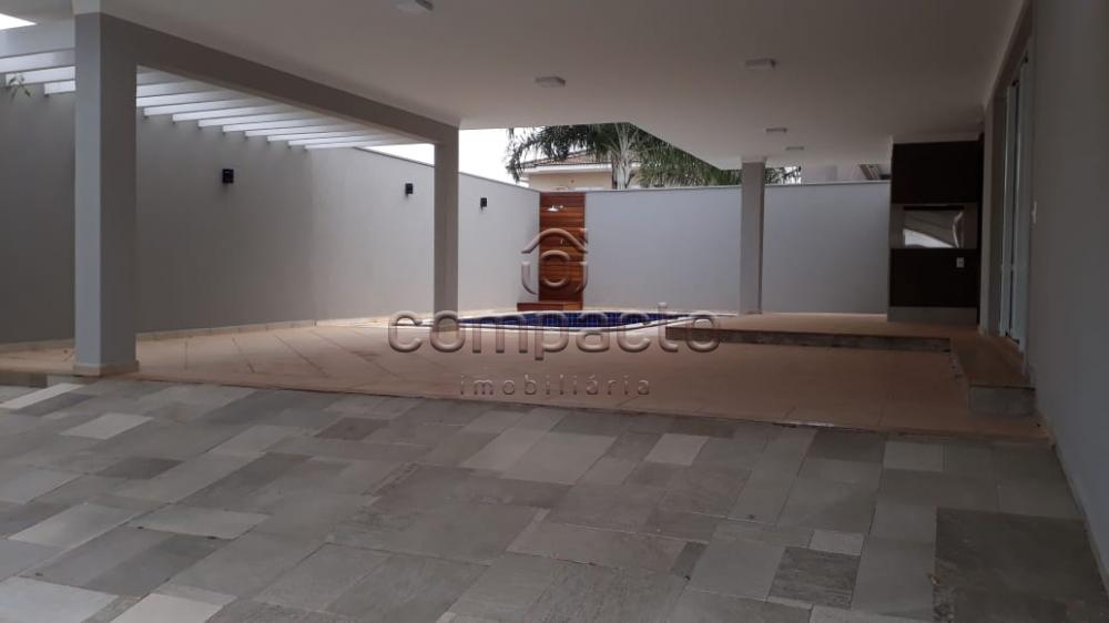 Alugar Casa / Condomínio em São José do Rio Preto apenas R$ 5.000,00 - Foto 21