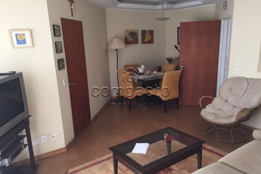 Alugar Apartamento / Padrão em São José do Rio Preto apenas R$ 1.050,00 - Foto 2