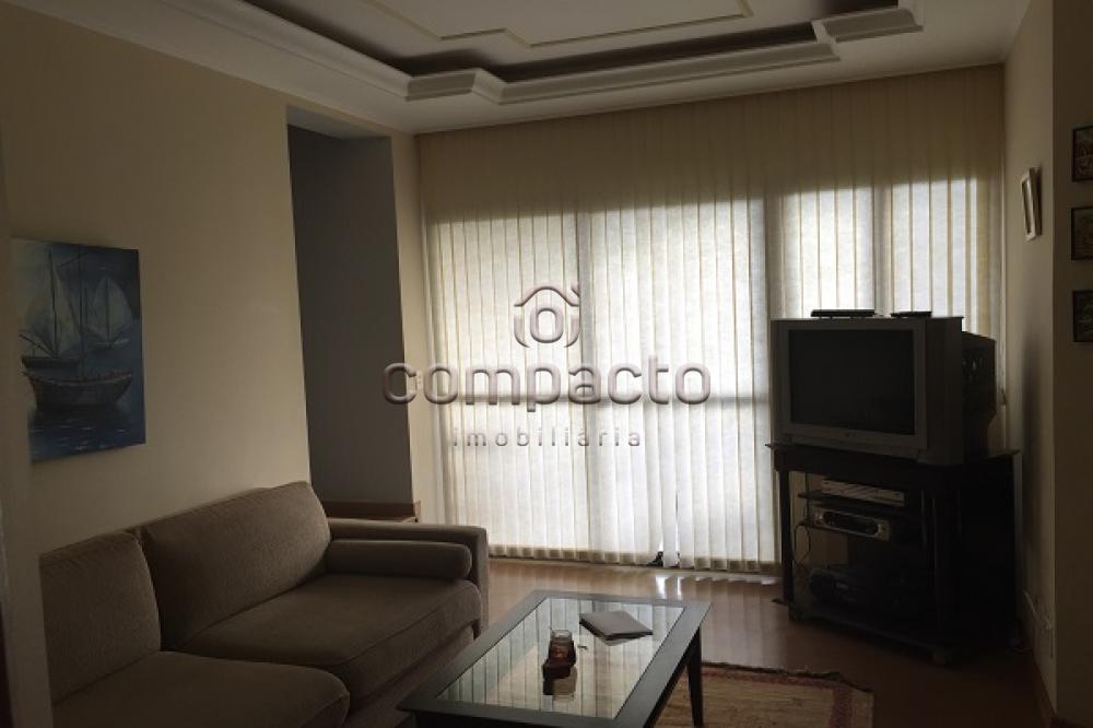 Alugar Apartamento / Padrão em São José do Rio Preto apenas R$ 1.050,00 - Foto 3