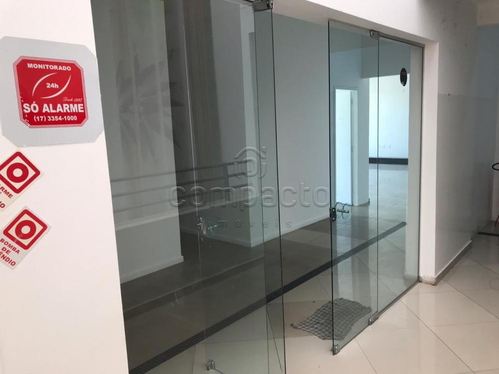 Alugar Comercial / Sala/Loja Condomínio em São José do Rio Preto apenas R$ 4.000,00 - Foto 2