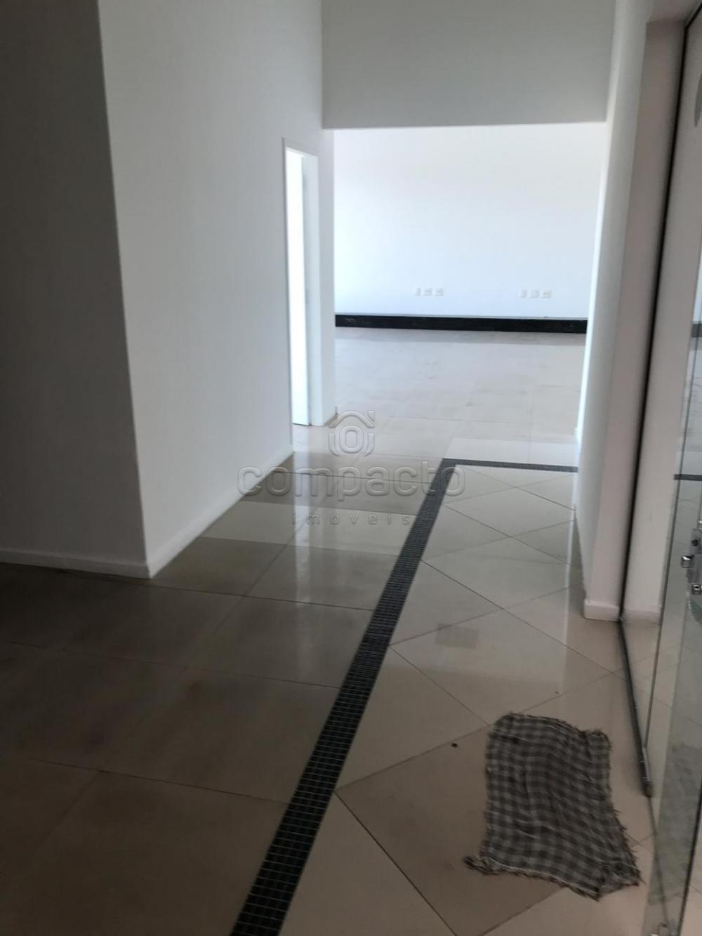 Alugar Comercial / Sala/Loja Condomínio em São José do Rio Preto apenas R$ 4.000,00 - Foto 3