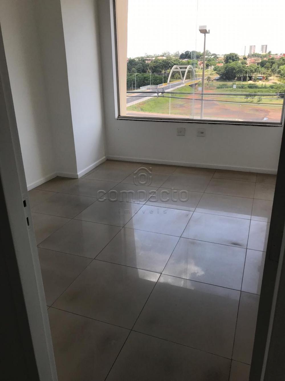Alugar Comercial / Sala/Loja Condomínio em São José do Rio Preto apenas R$ 4.000,00 - Foto 5