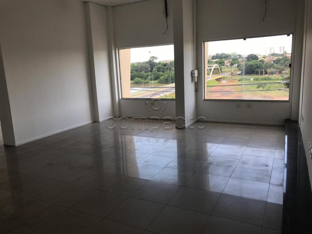 Alugar Comercial / Sala/Loja Condomínio em São José do Rio Preto apenas R$ 4.000,00 - Foto 9