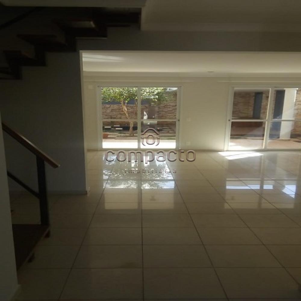 Alugar Casa / Condomínio em São José do Rio Preto apenas R$ 4.500,00 - Foto 2