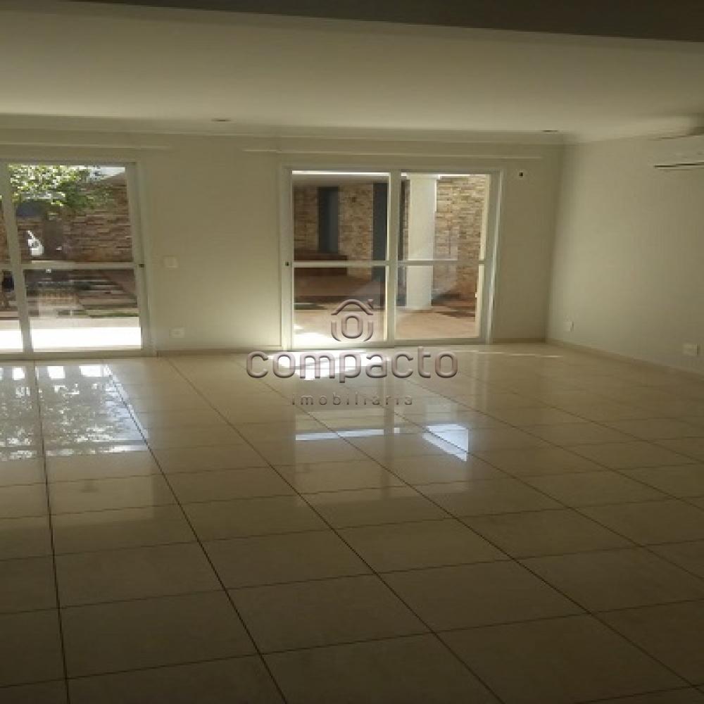 Alugar Casa / Condomínio em São José do Rio Preto apenas R$ 4.500,00 - Foto 3