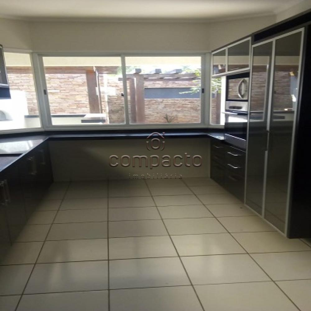 Alugar Casa / Condomínio em São José do Rio Preto apenas R$ 4.500,00 - Foto 20