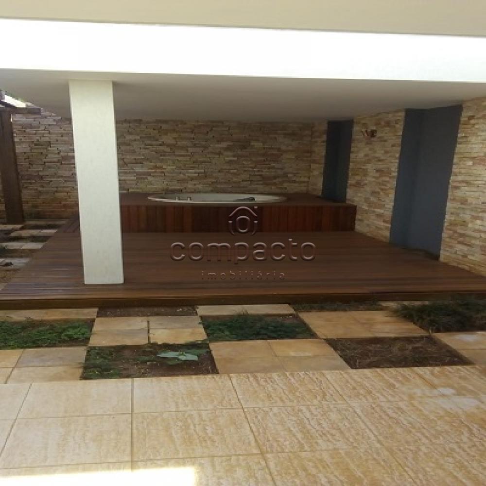 Alugar Casa / Condomínio em São José do Rio Preto apenas R$ 4.500,00 - Foto 28
