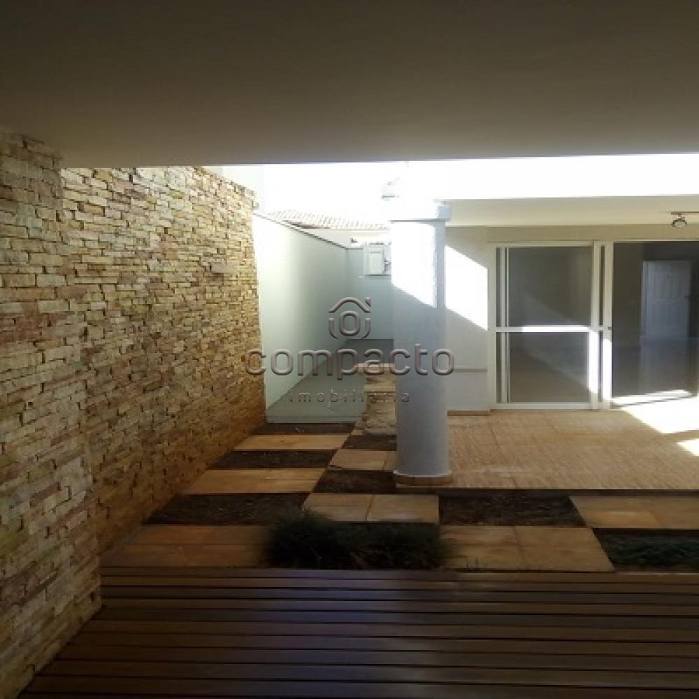 Alugar Casa / Condomínio em São José do Rio Preto apenas R$ 4.500,00 - Foto 33