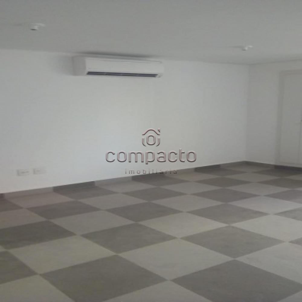 Alugar Comercial / Sala/Loja Condomínio em São José do Rio Preto apenas R$ 1.000,00 - Foto 3