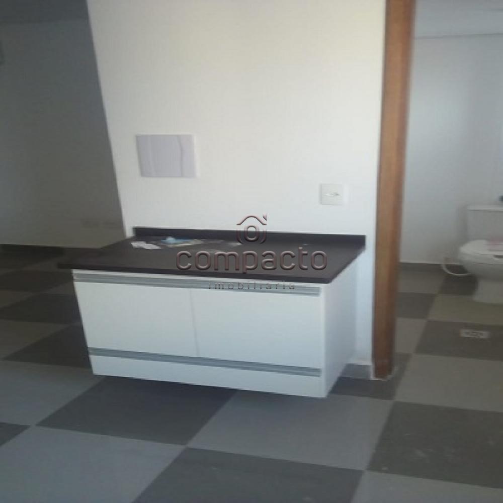 Alugar Comercial / Sala/Loja Condomínio em São José do Rio Preto apenas R$ 1.000,00 - Foto 7