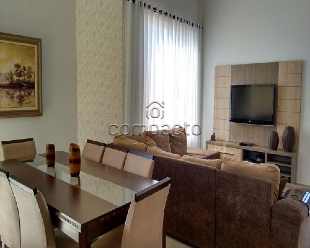 Sao Jose do Rio Preto Casa Venda R$760.000,00 Condominio R$370,00 3 Dormitorios 3 Suites Area do terreno 300.00m2 Area construida 178.00m2