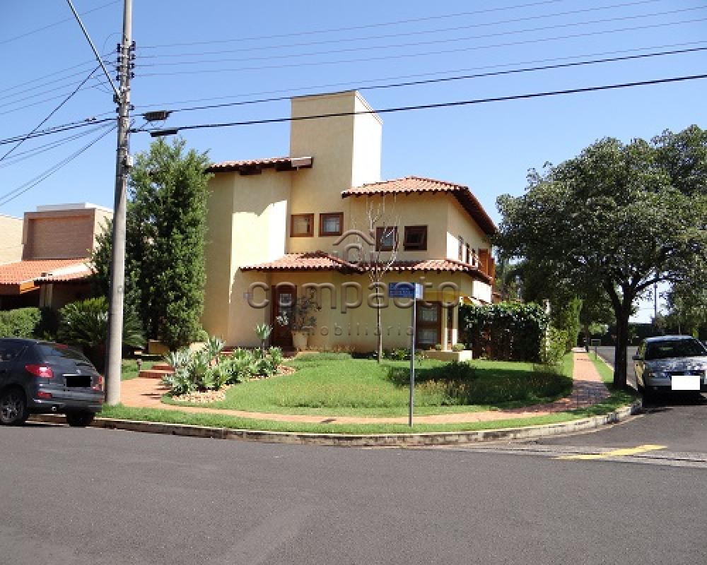 Alugar Casa / Condomínio em São José do Rio Preto apenas R$ 8.000,00 - Foto 1
