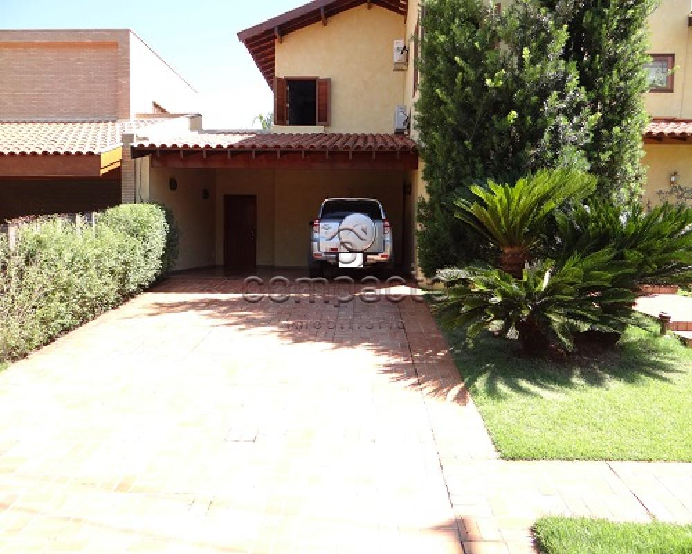 Alugar Casa / Condomínio em São José do Rio Preto apenas R$ 8.000,00 - Foto 3