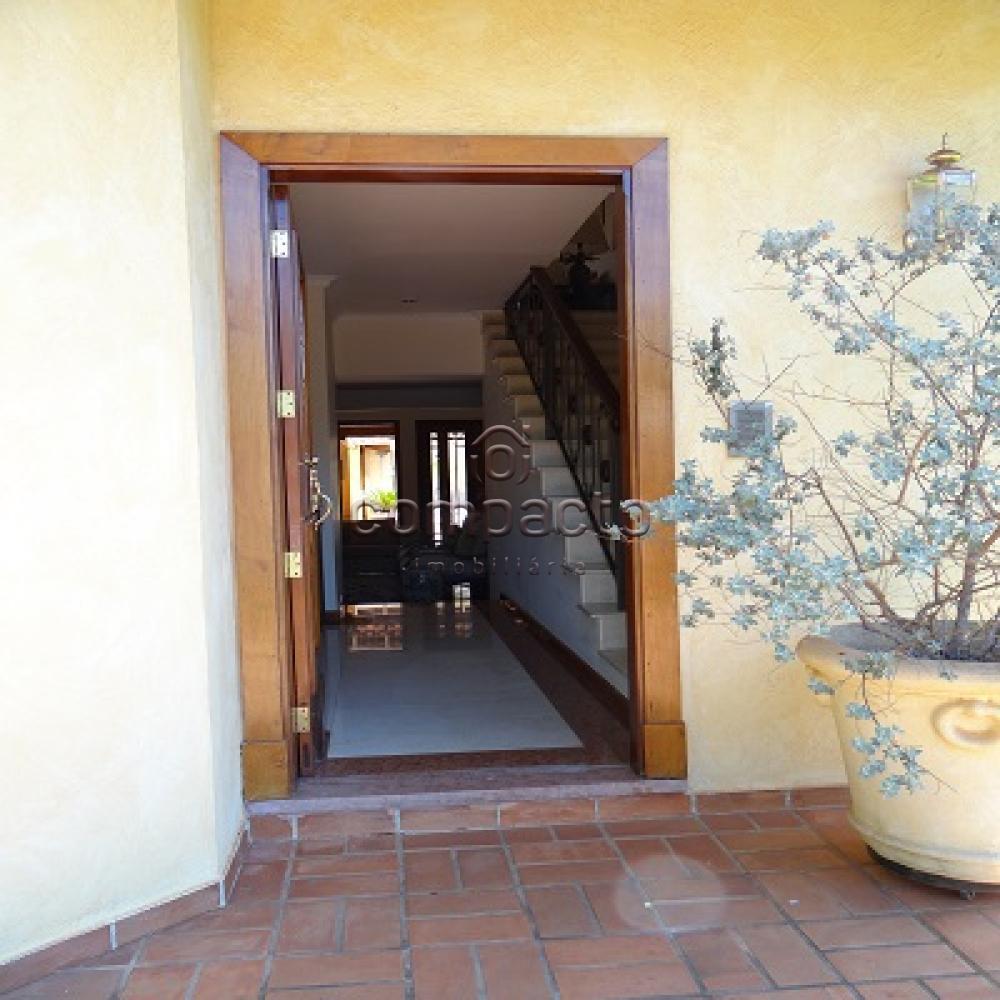 Alugar Casa / Condomínio em São José do Rio Preto apenas R$ 8.000,00 - Foto 4