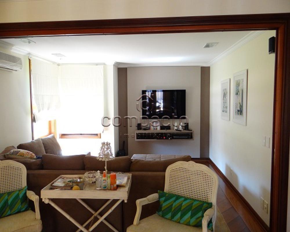 Alugar Casa / Condomínio em São José do Rio Preto apenas R$ 8.000,00 - Foto 8