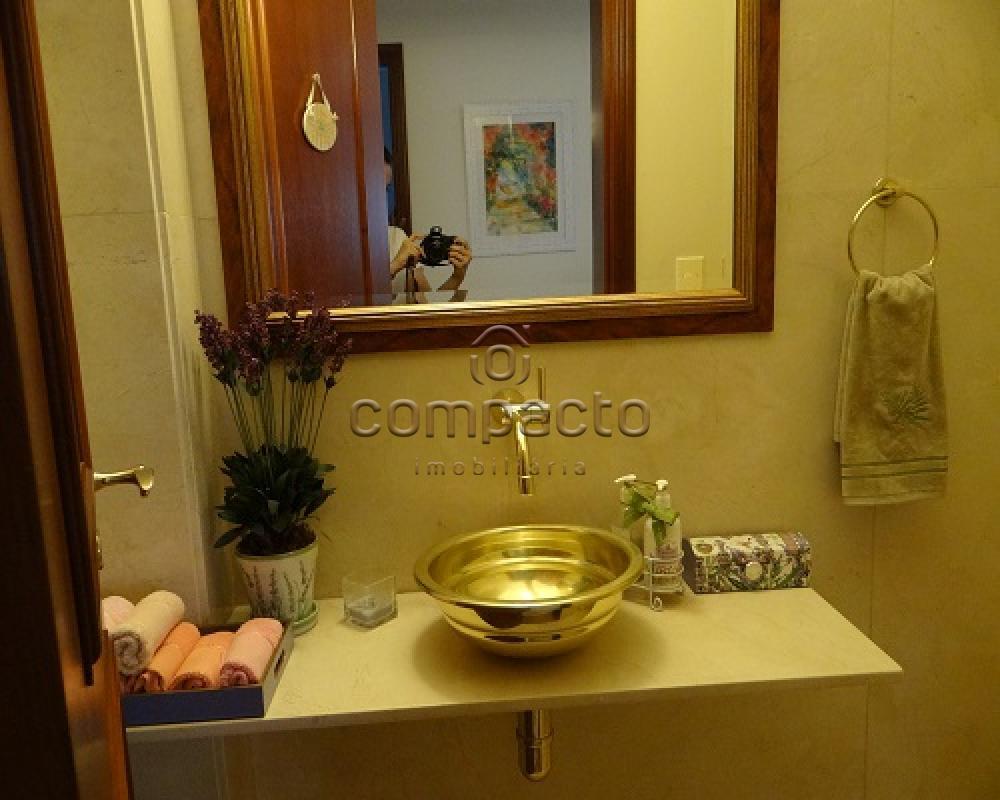 Alugar Casa / Condomínio em São José do Rio Preto apenas R$ 8.000,00 - Foto 12