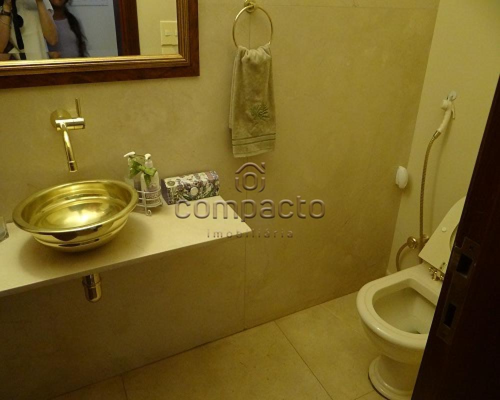 Alugar Casa / Condomínio em São José do Rio Preto apenas R$ 8.000,00 - Foto 13