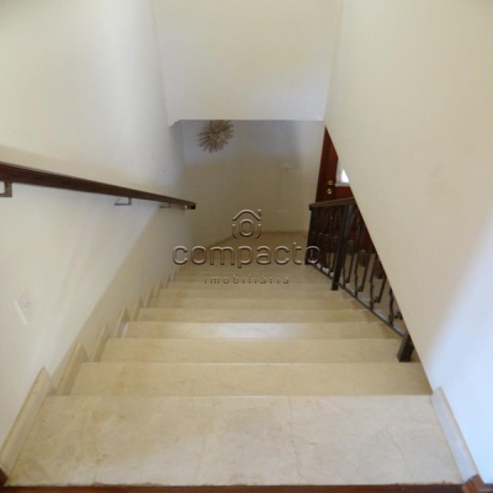 Alugar Casa / Condomínio em São José do Rio Preto apenas R$ 8.000,00 - Foto 14
