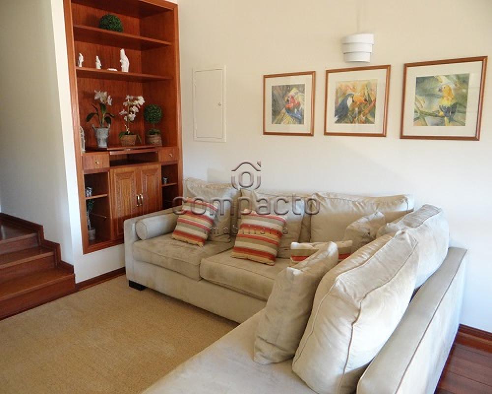 Alugar Casa / Condomínio em São José do Rio Preto apenas R$ 8.000,00 - Foto 16