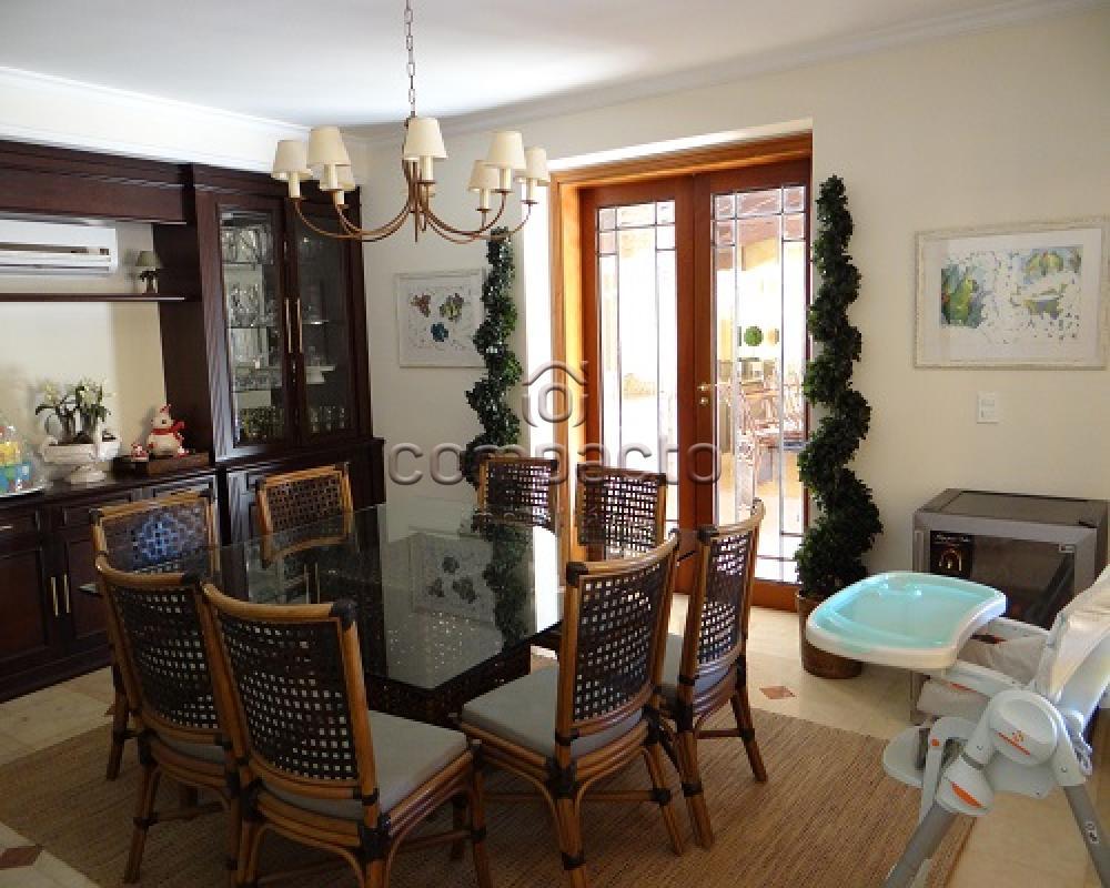 Alugar Casa / Condomínio em São José do Rio Preto apenas R$ 8.000,00 - Foto 9