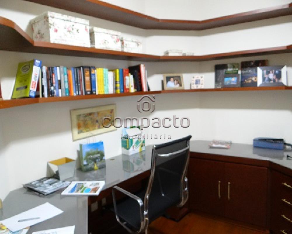Alugar Casa / Condomínio em São José do Rio Preto apenas R$ 8.000,00 - Foto 10