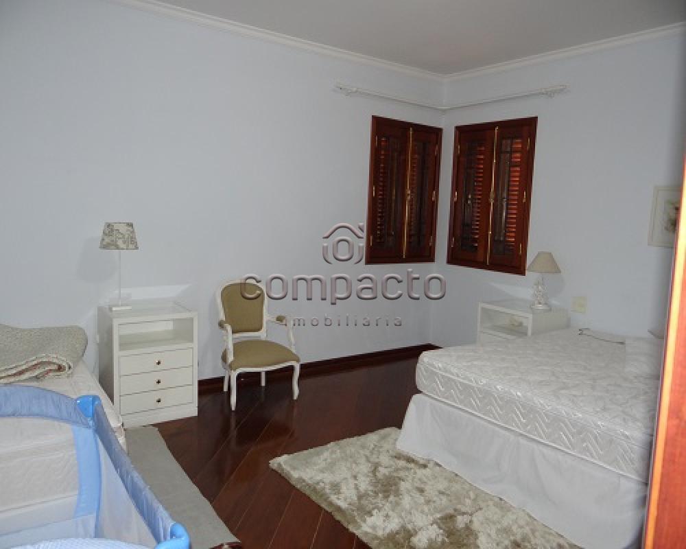 Alugar Casa / Condomínio em São José do Rio Preto apenas R$ 8.000,00 - Foto 17