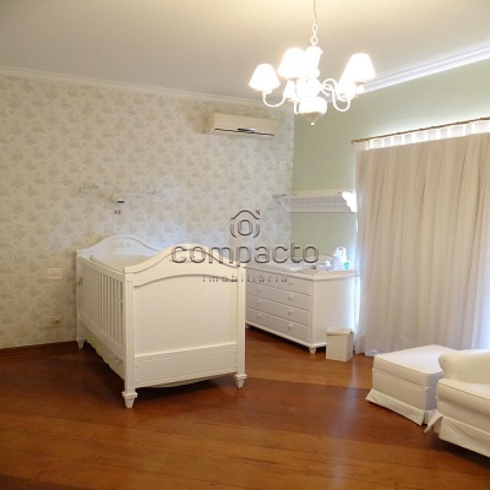 Alugar Casa / Condomínio em São José do Rio Preto apenas R$ 8.000,00 - Foto 21