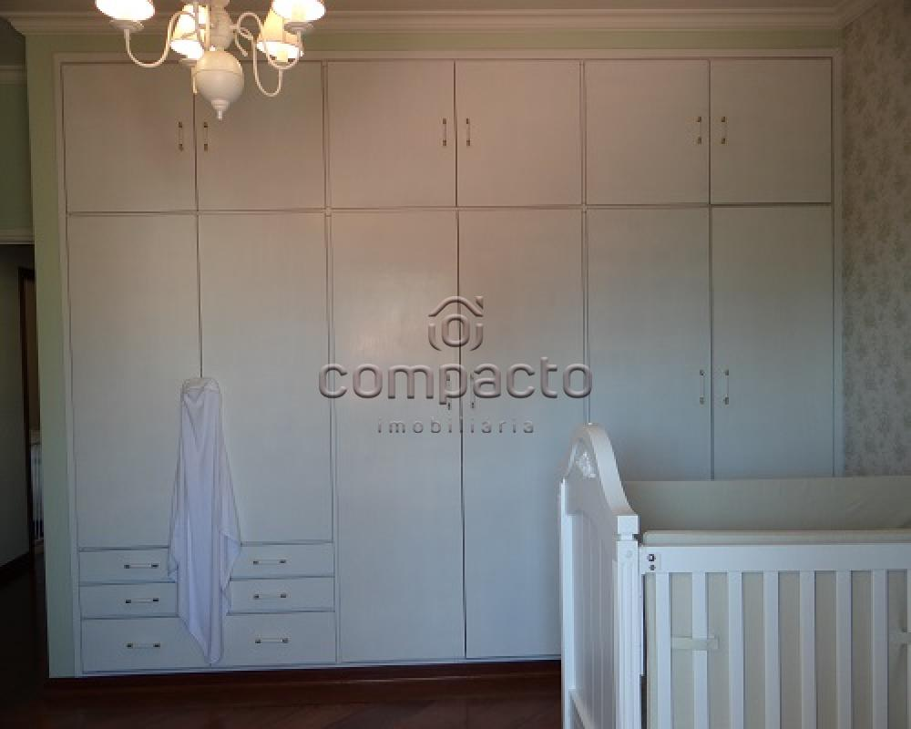 Alugar Casa / Condomínio em São José do Rio Preto apenas R$ 8.000,00 - Foto 22