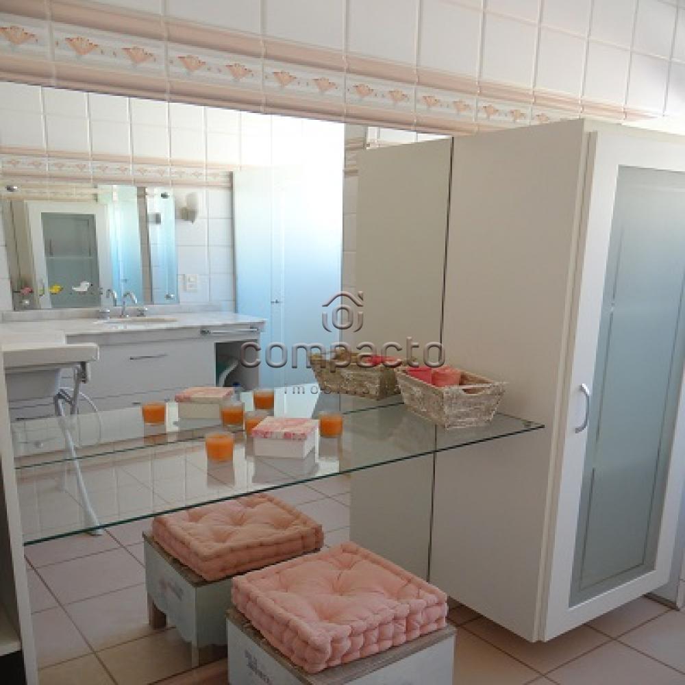 Alugar Casa / Condomínio em São José do Rio Preto apenas R$ 8.000,00 - Foto 23