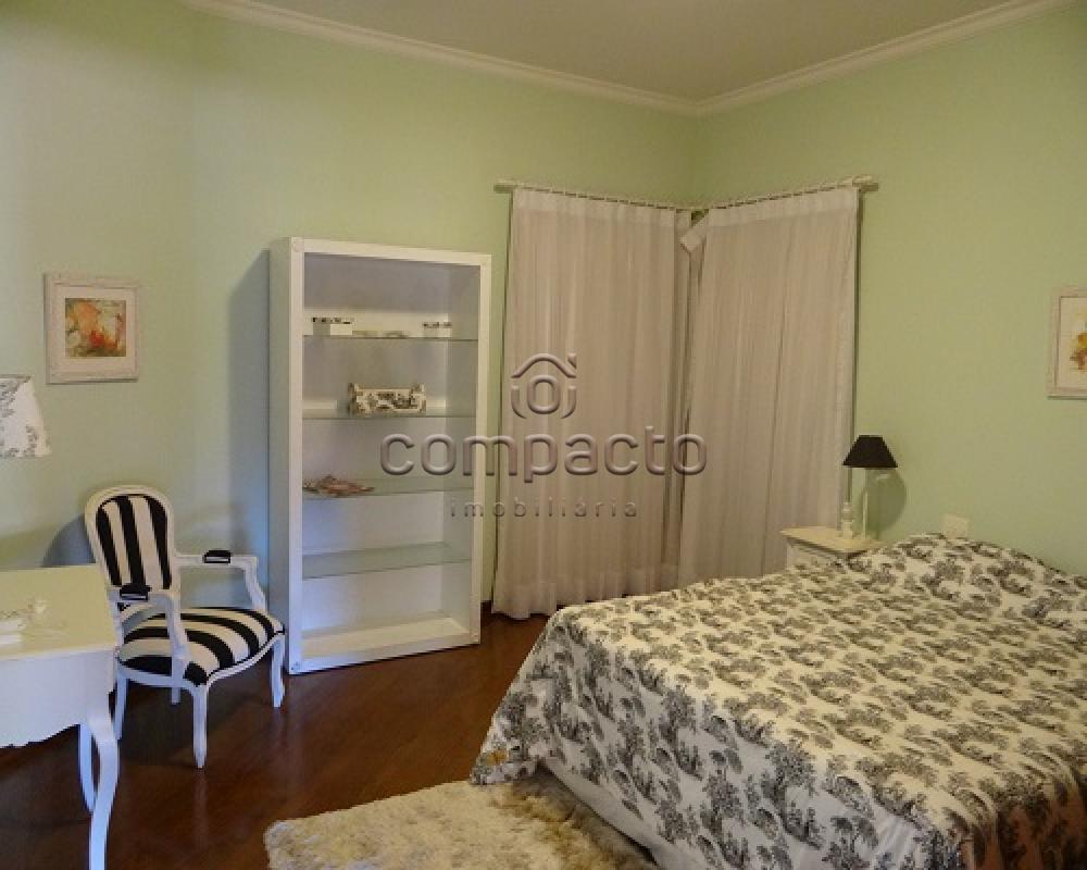 Alugar Casa / Condomínio em São José do Rio Preto apenas R$ 8.000,00 - Foto 24