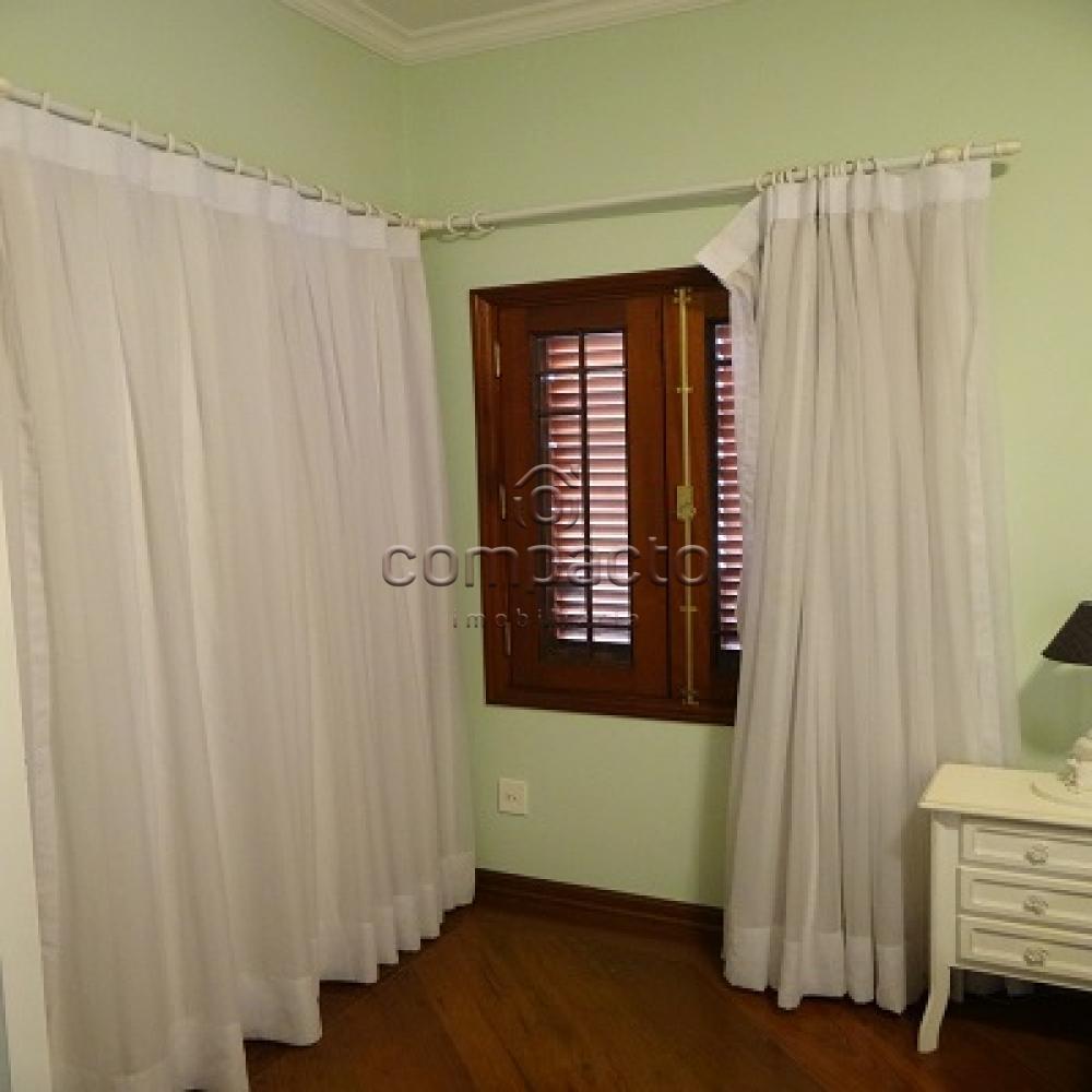 Alugar Casa / Condomínio em São José do Rio Preto apenas R$ 8.000,00 - Foto 26