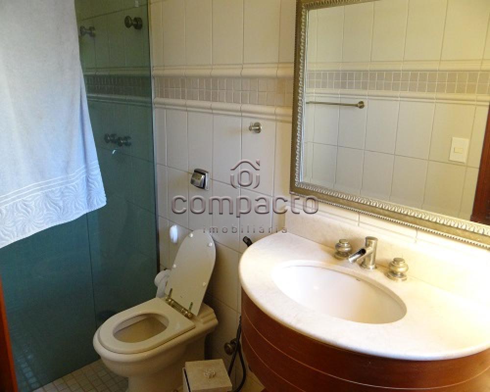 Alugar Casa / Condomínio em São José do Rio Preto apenas R$ 8.000,00 - Foto 27