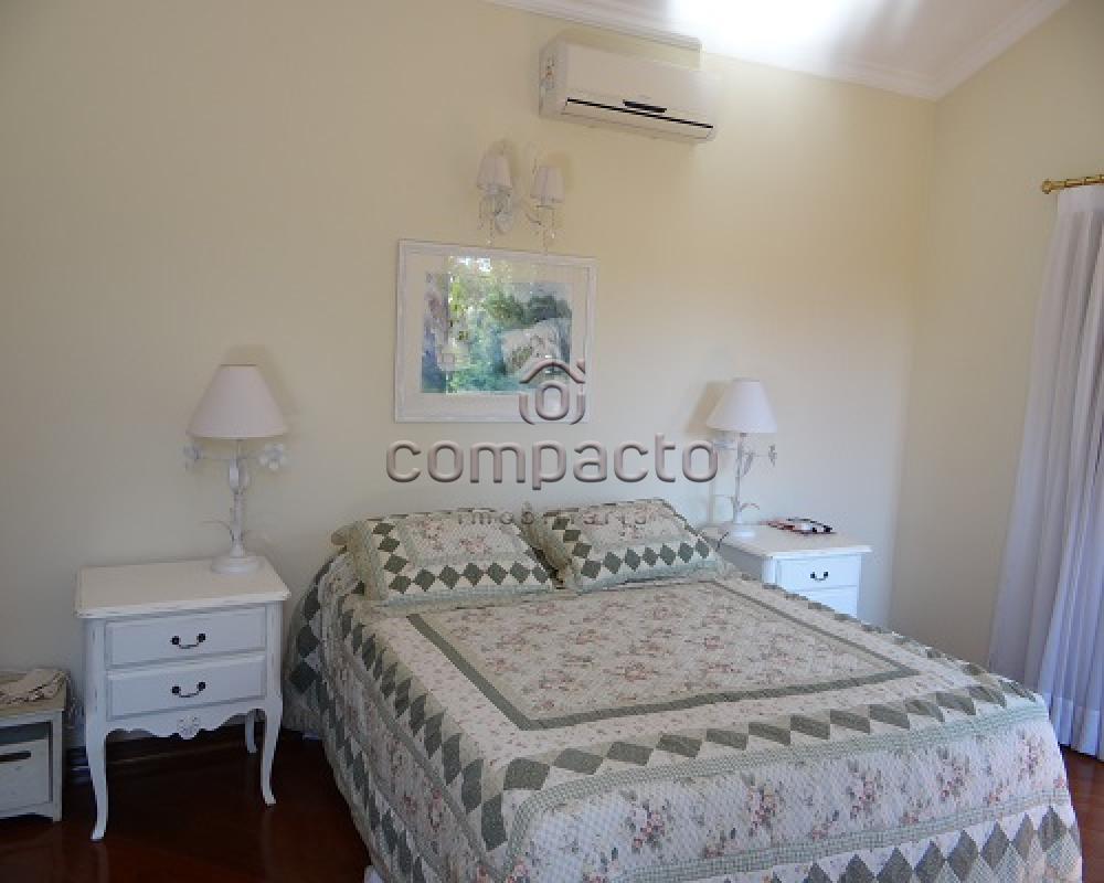 Alugar Casa / Condomínio em São José do Rio Preto apenas R$ 8.000,00 - Foto 28