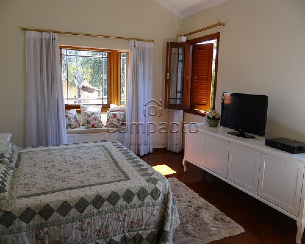 Alugar Casa / Condomínio em São José do Rio Preto apenas R$ 8.000,00 - Foto 29