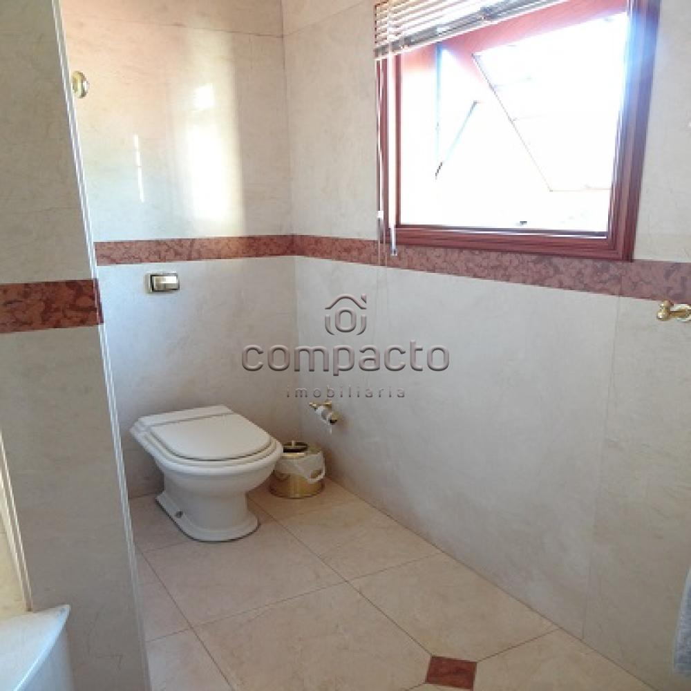 Alugar Casa / Condomínio em São José do Rio Preto apenas R$ 8.000,00 - Foto 34