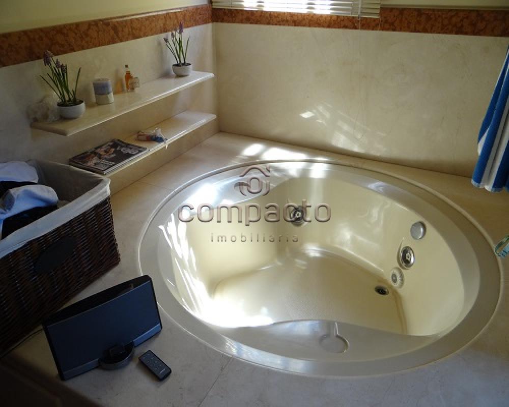 Alugar Casa / Condomínio em São José do Rio Preto apenas R$ 8.000,00 - Foto 36