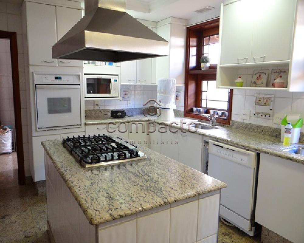 Alugar Casa / Condomínio em São José do Rio Preto apenas R$ 8.000,00 - Foto 37