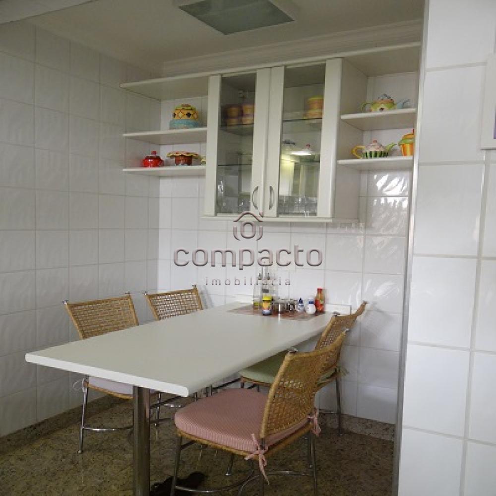 Alugar Casa / Condomínio em São José do Rio Preto apenas R$ 8.000,00 - Foto 38