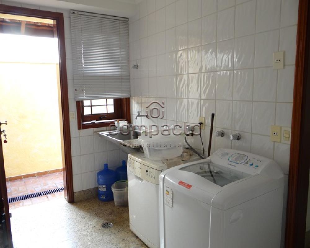 Alugar Casa / Condomínio em São José do Rio Preto apenas R$ 8.000,00 - Foto 40